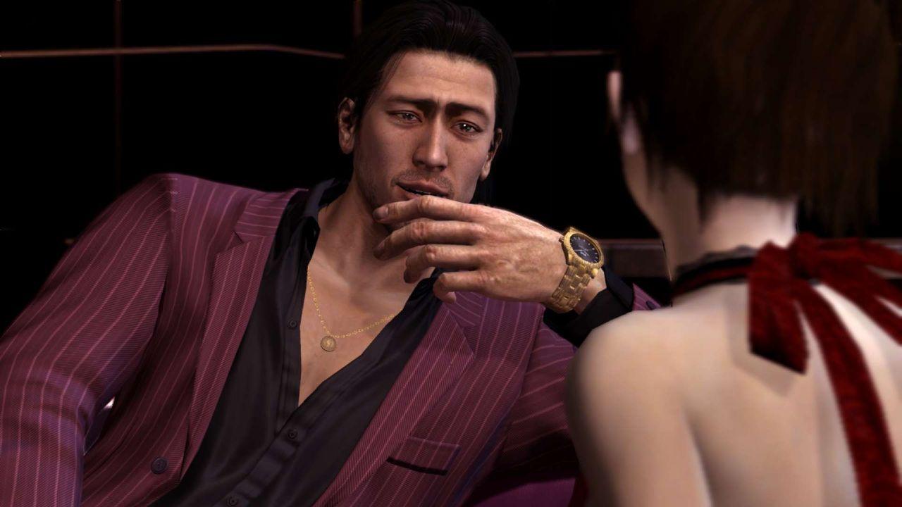 Yakuza4 Editeur PS3 060