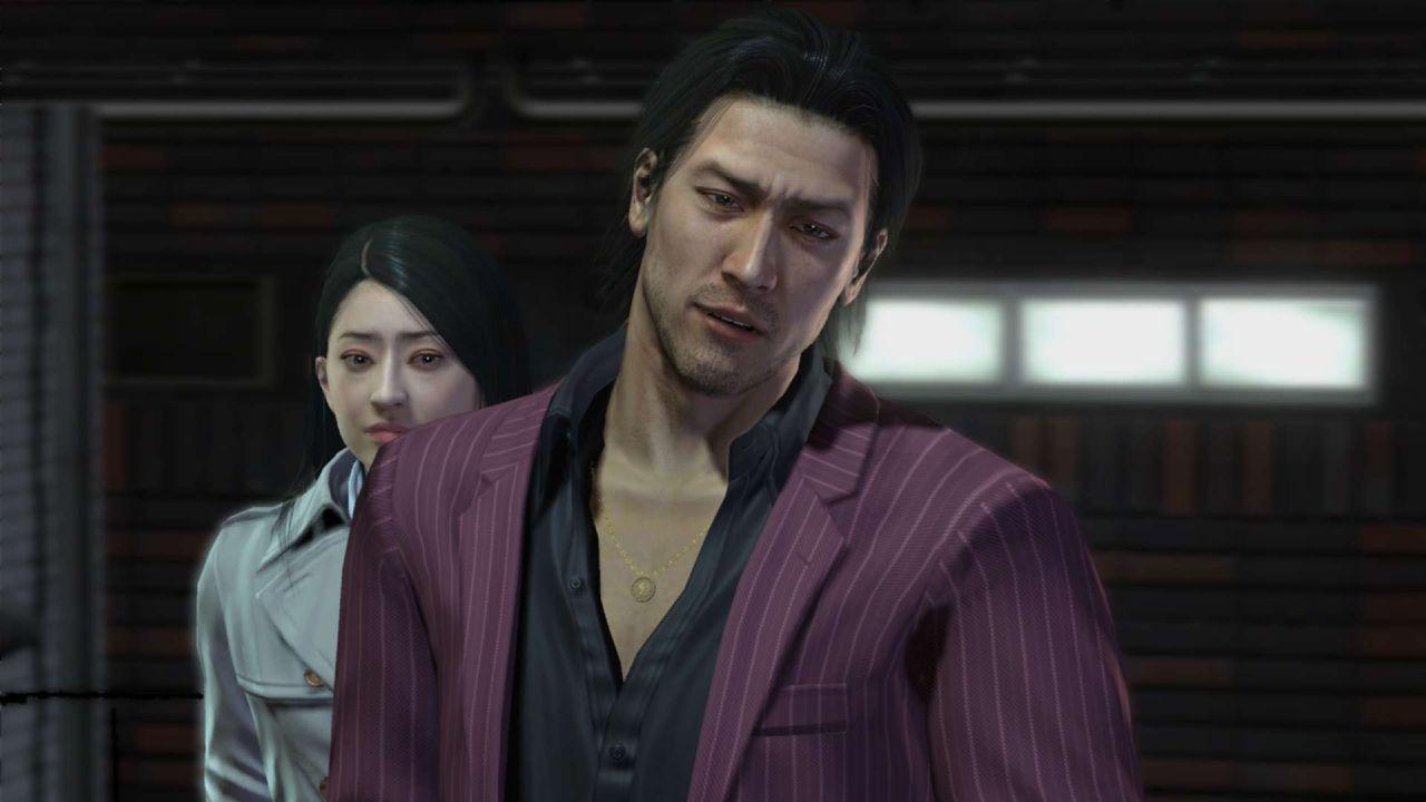 Yakuza4 Editeur PS3 061