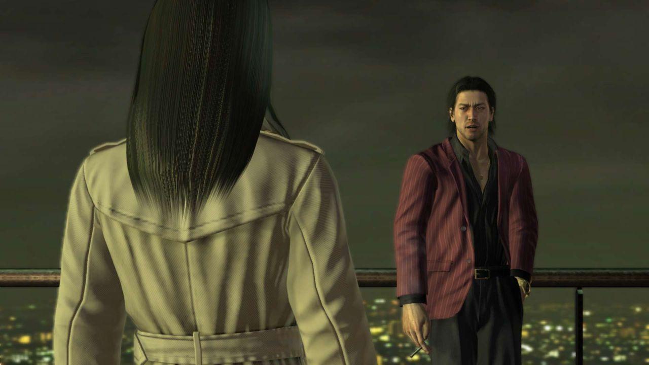 Yakuza4 Editeur PS3 062