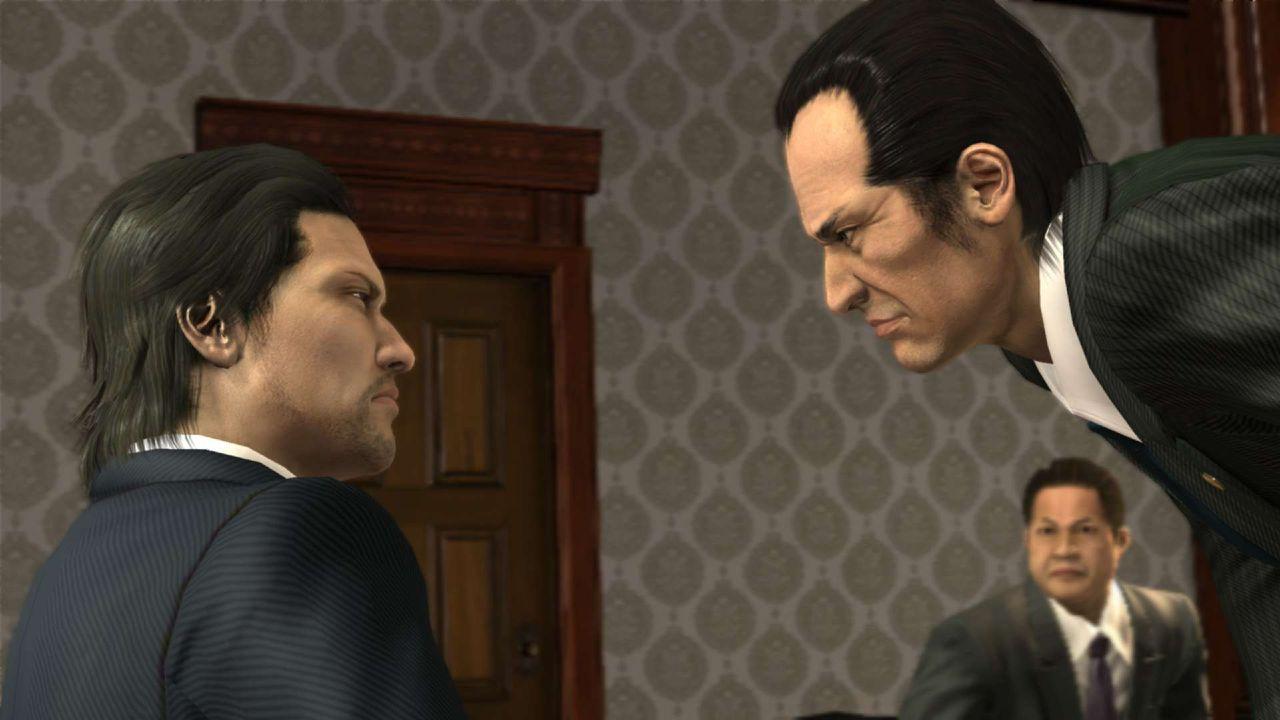 Yakuza4 Editeur PS3 064