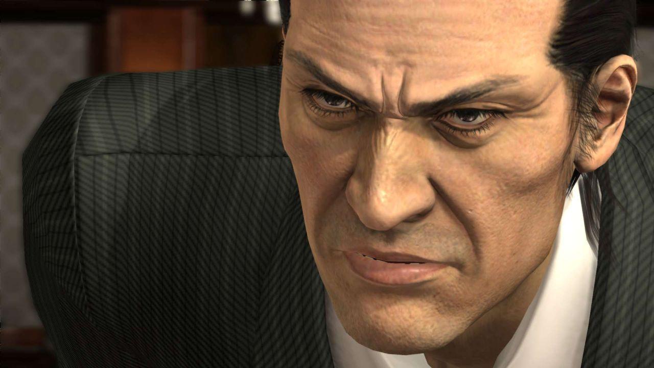 Yakuza4 Editeur PS3 065