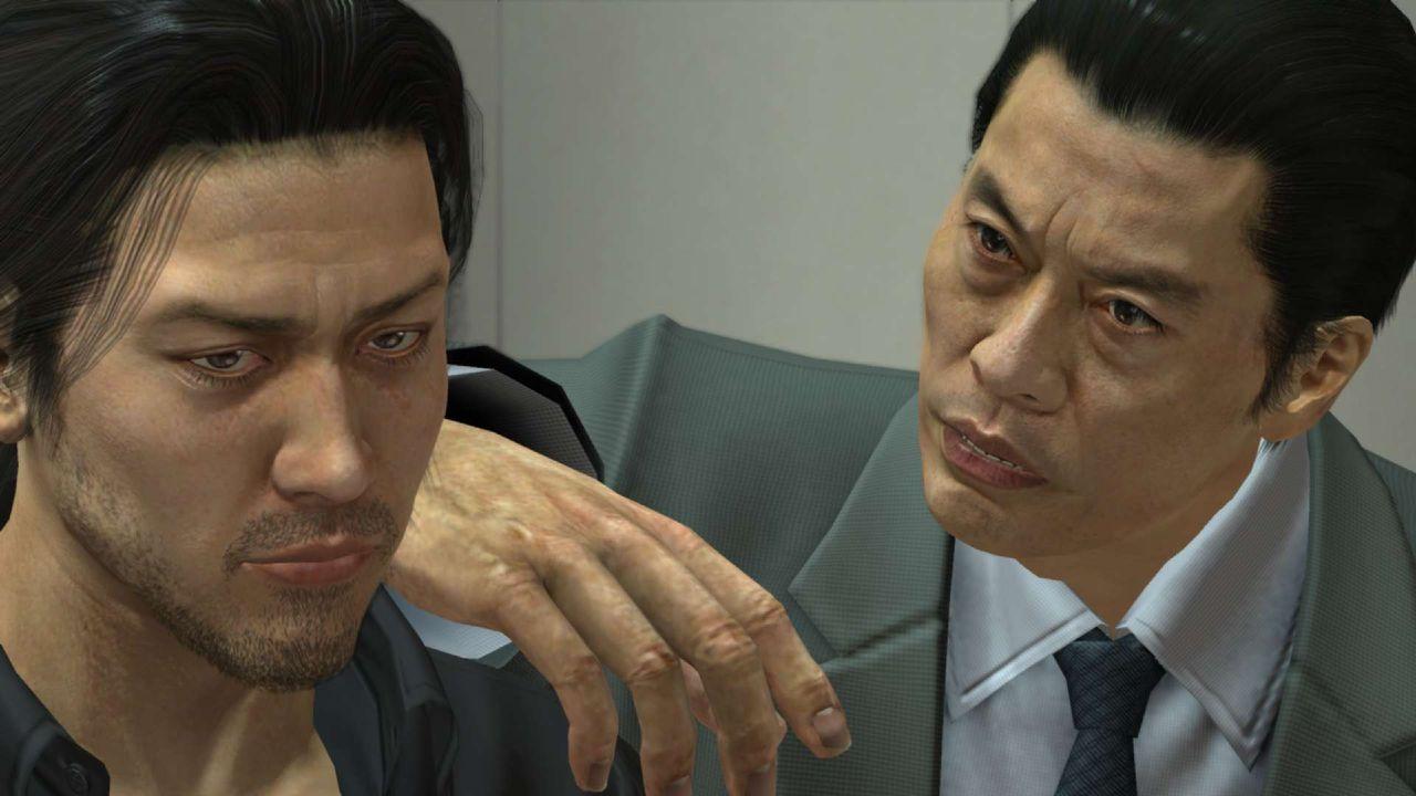 Yakuza4 Editeur PS3 066