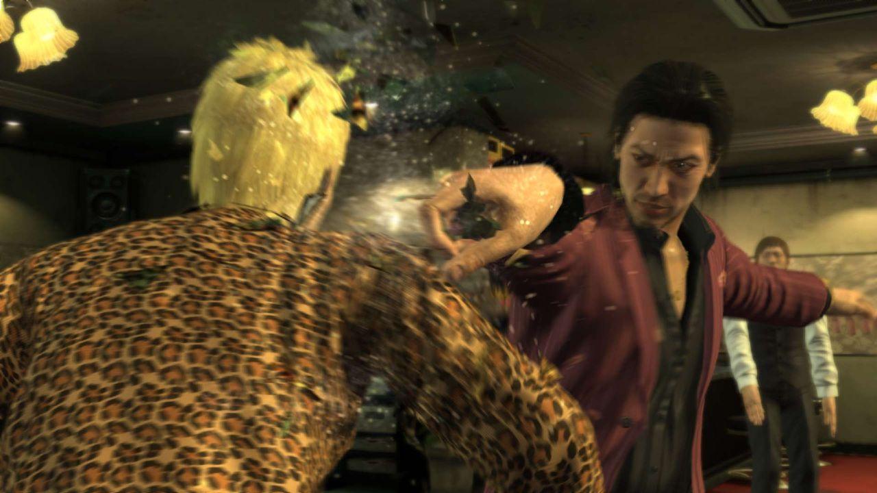 Yakuza4 Editeur PS3 068