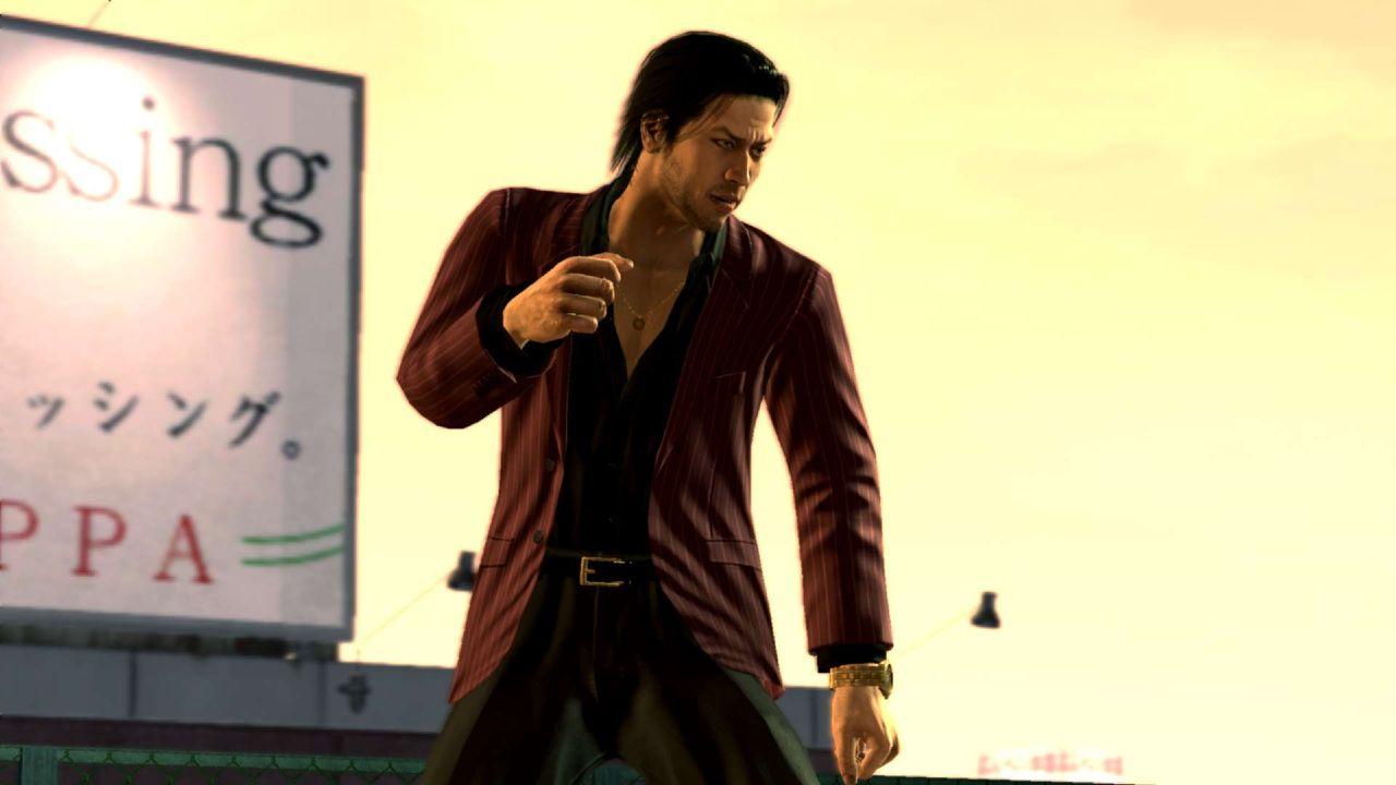 Yakuza4 Editeur PS3 070