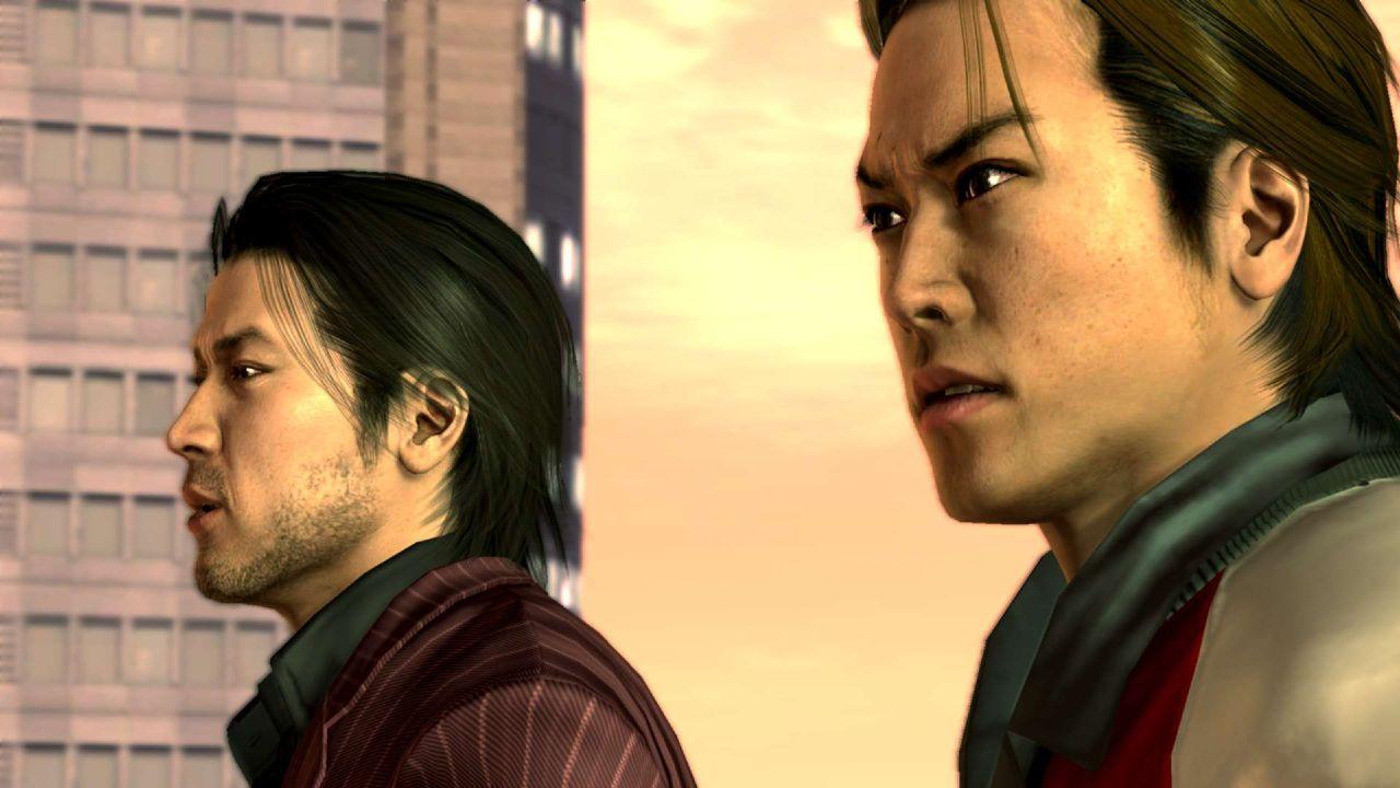 Yakuza4 Editeur PS3 072