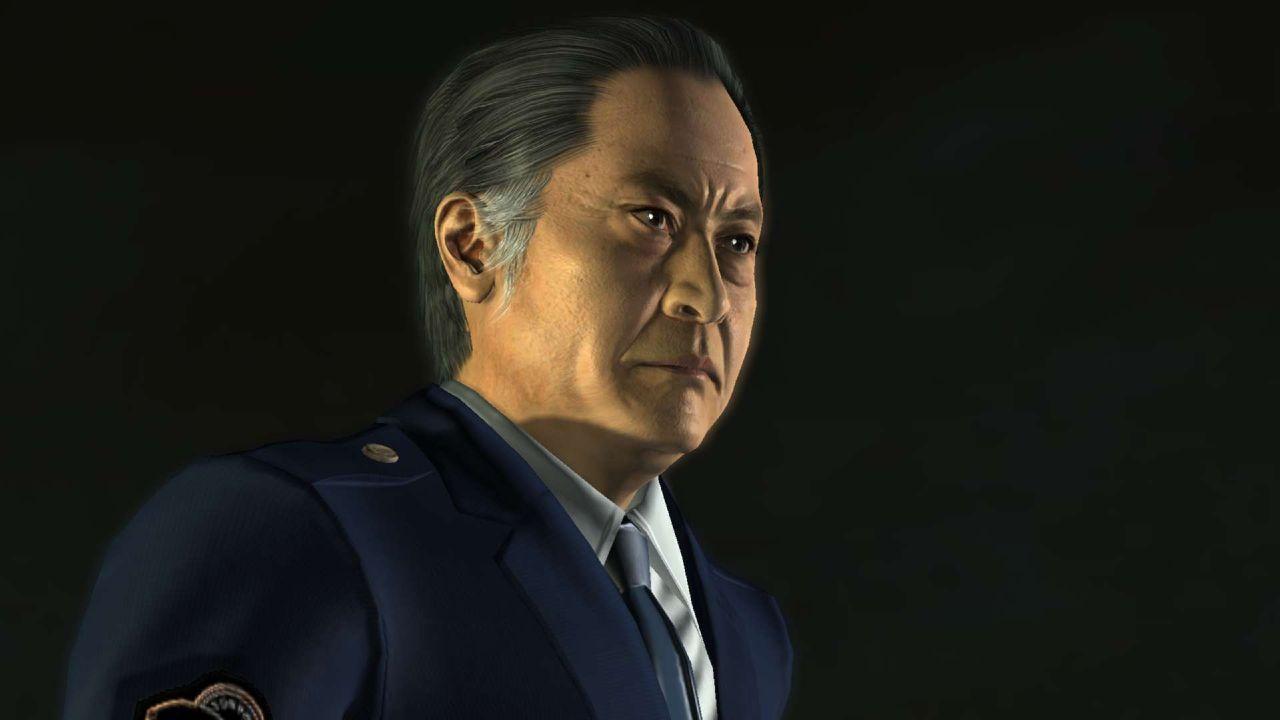 Yakuza4 Editeur PS3 074