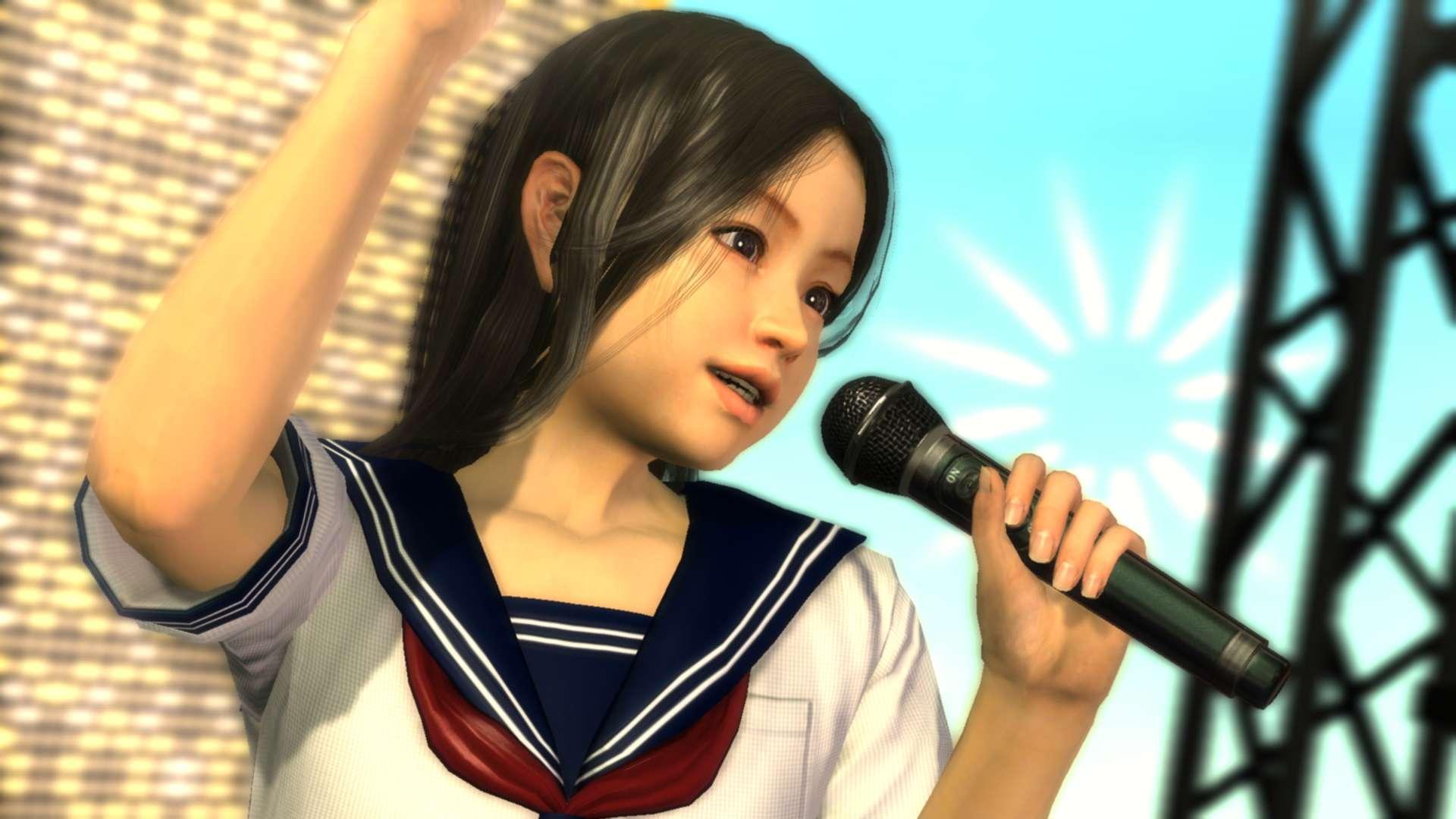 Yakuza4 Editeur PS3 156