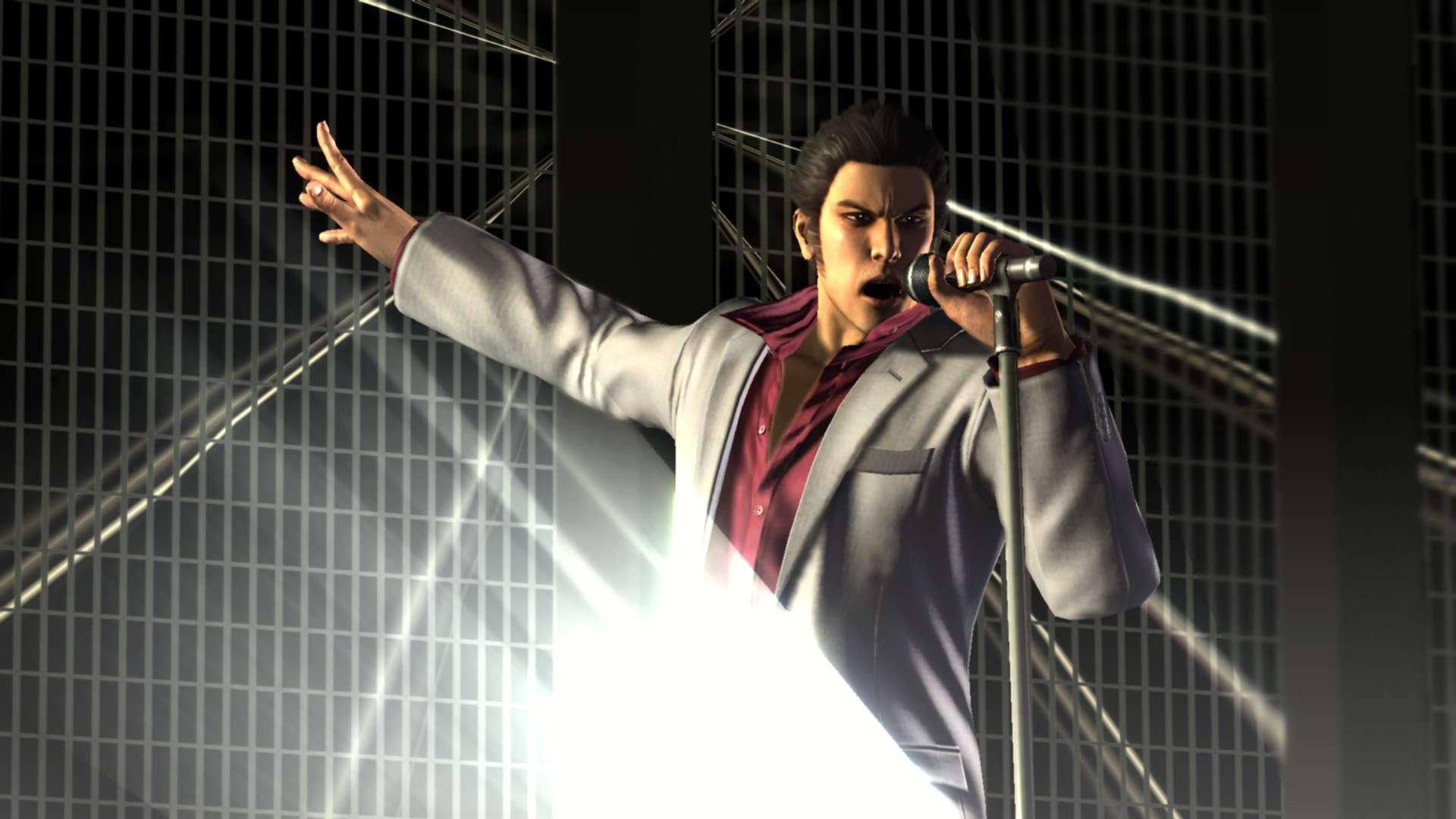 Yakuza4 Editeur PS3 160