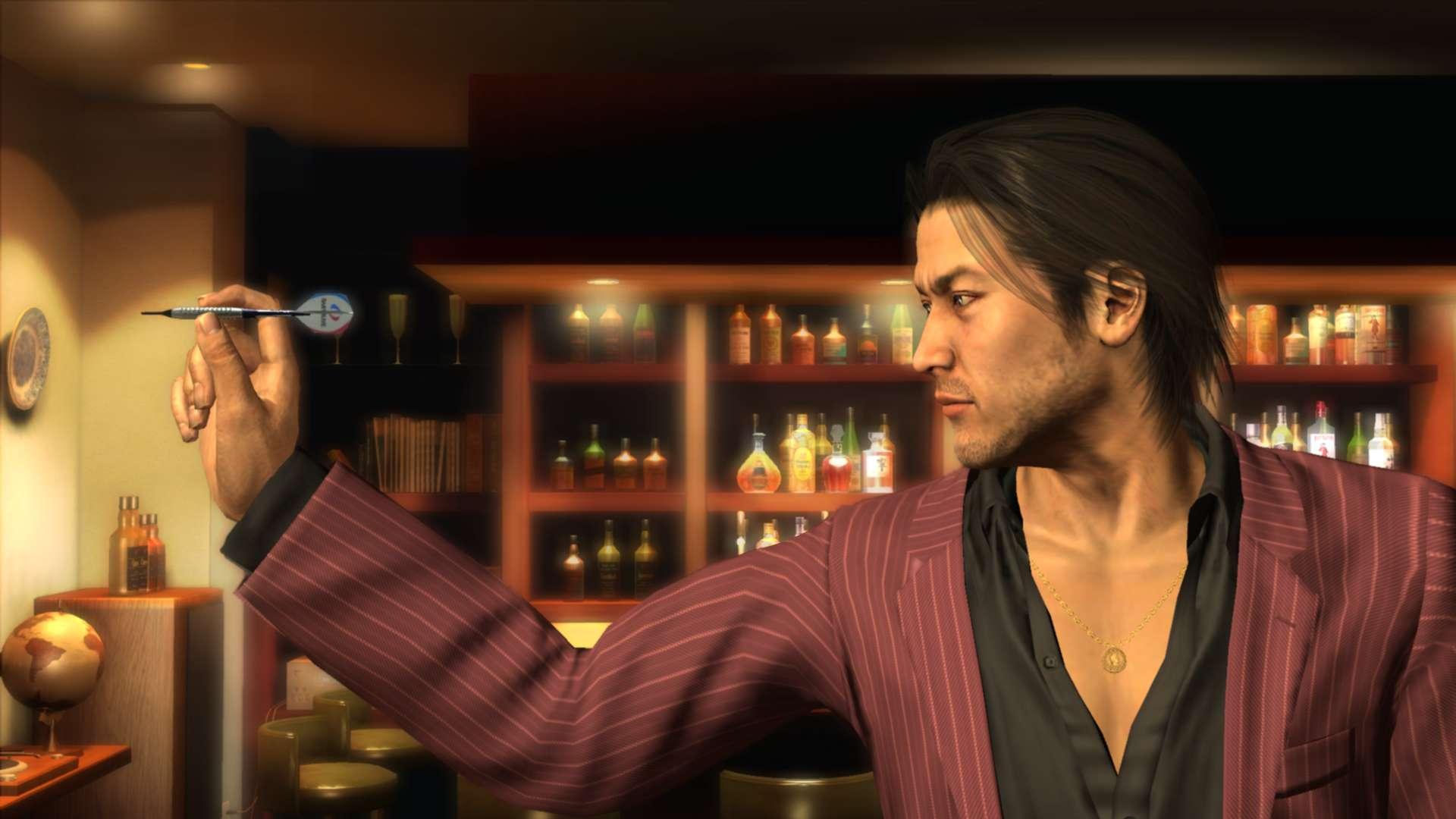 Yakuza4 Editeur PS3 178