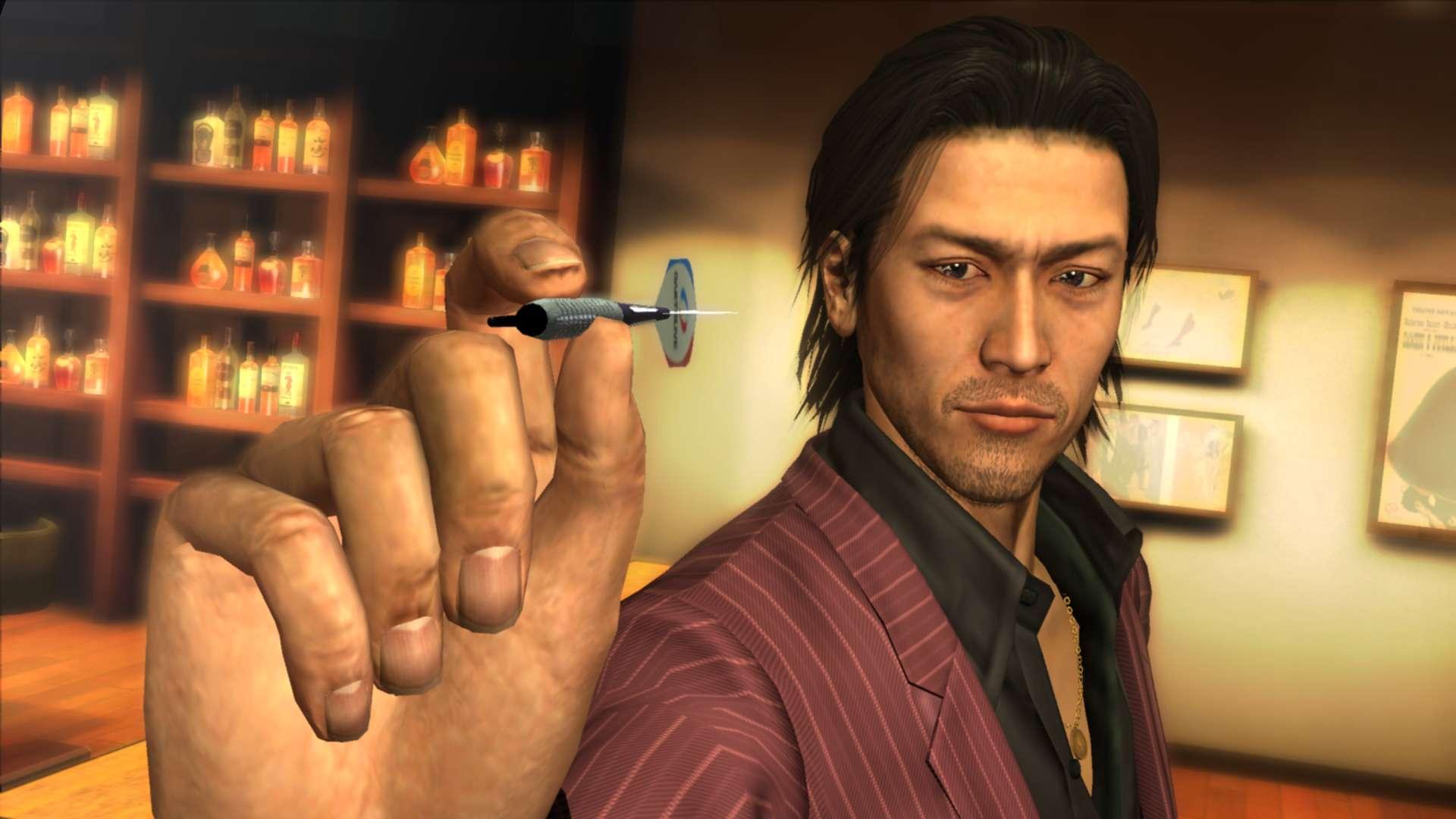 Yakuza4 Editeur PS3 179
