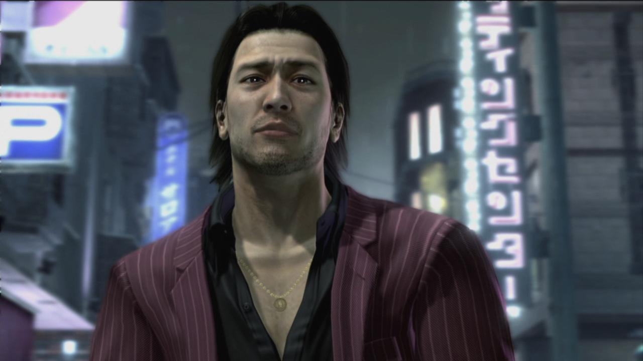 Yakuza4 PS3 Editeur 238