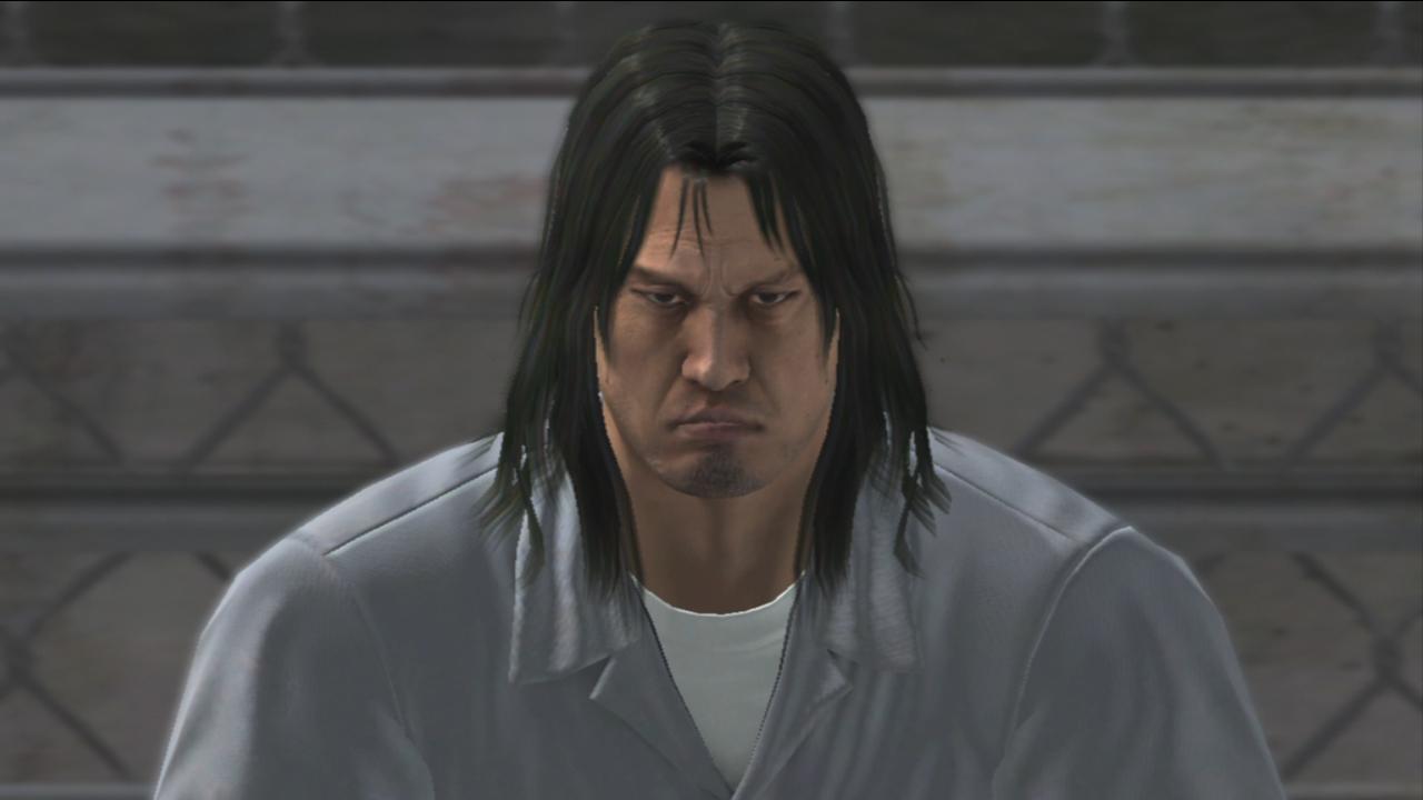 Yakuza4 PS3 Editeur 246