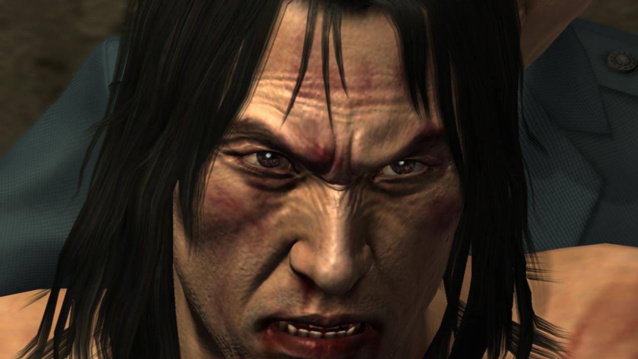Yakuza4 PS3 Editeur 249