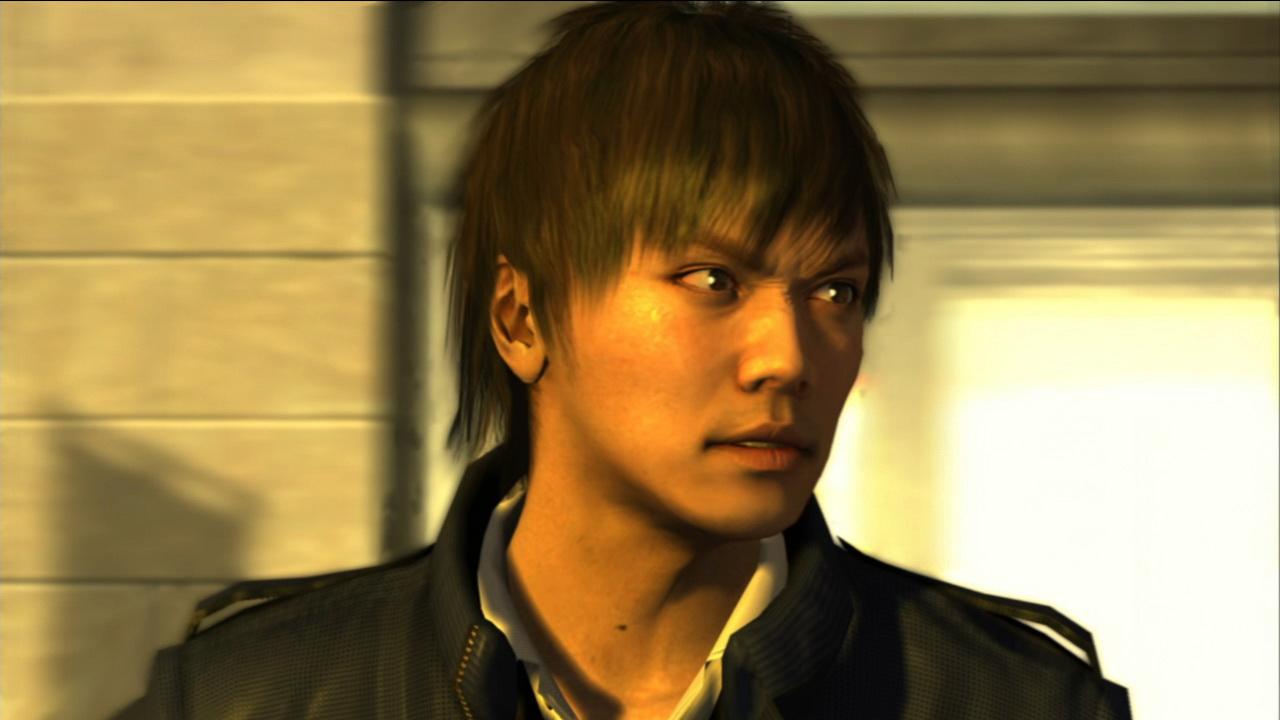 Yakuza4 PS3 Editeur 255