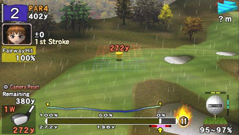 EverybodysGolf PSP Editeur 003