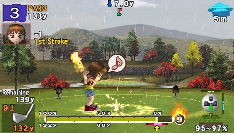EverybodysGolf PSP Editeur 004