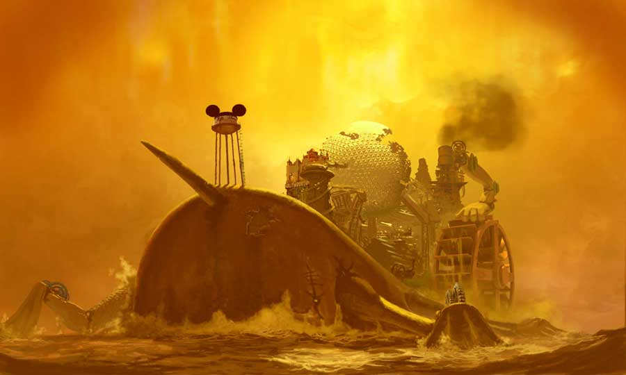 EpicMickey Art007