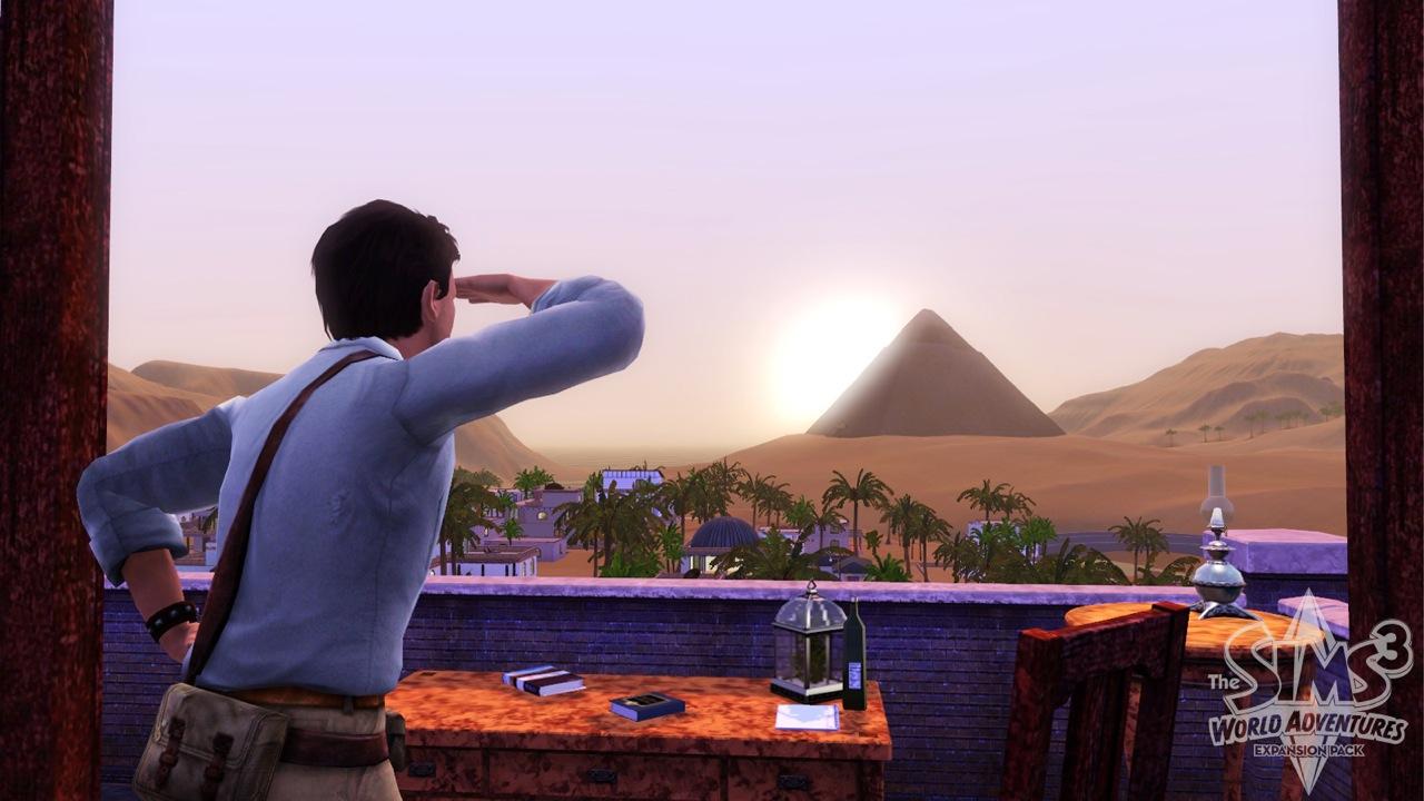 Sims3-DestinationAventure Edit001