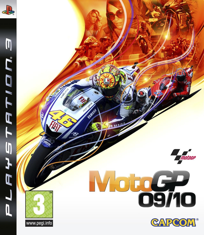 MotoGP 09/10