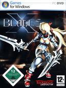 X-Blades PC Jaquette