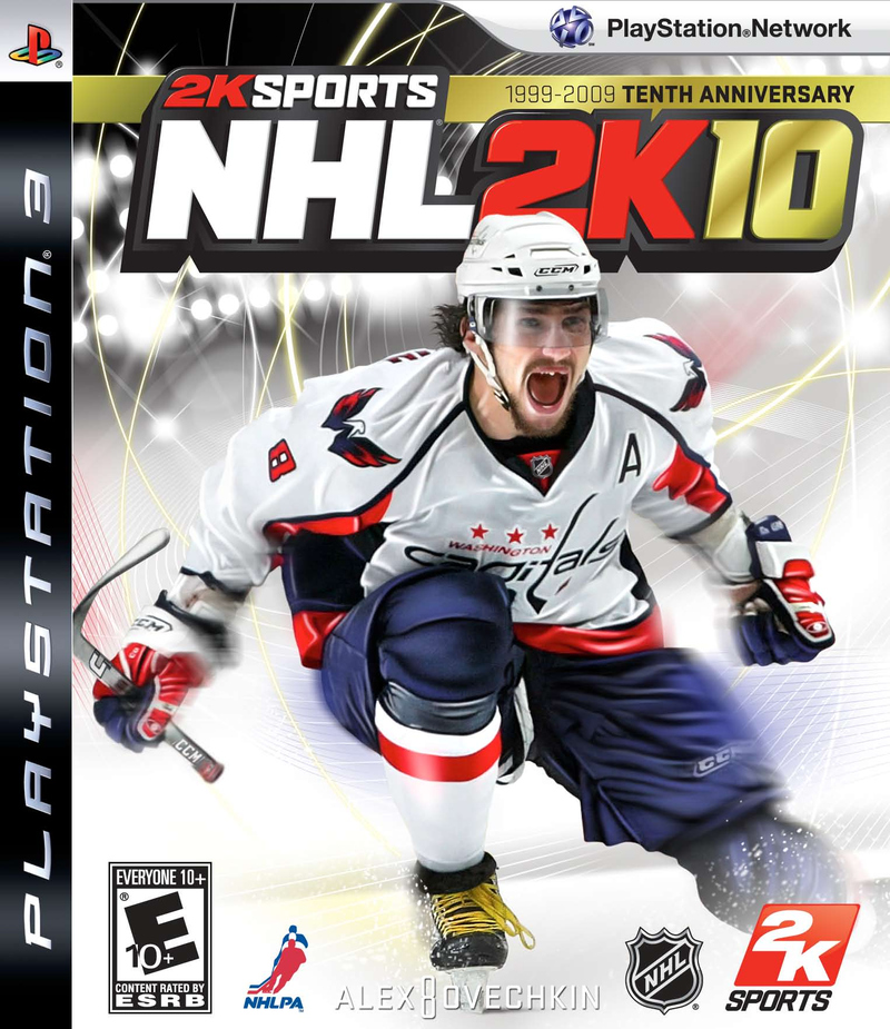 NHL2K10 PS3 Box02