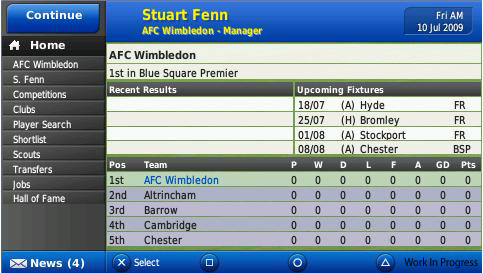 FootballManager2010 PSP edit002