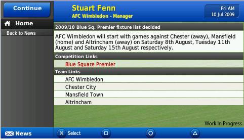 FootballManager2010 PSP edit004