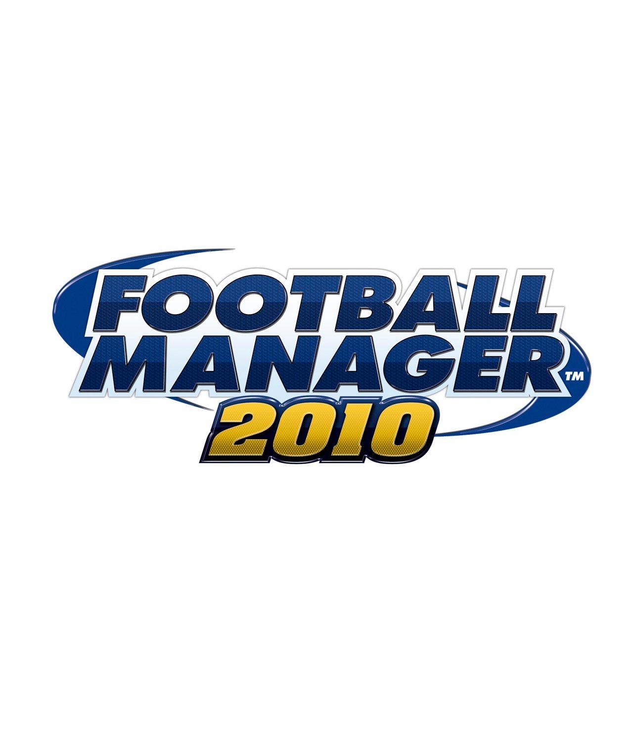 FootballManager2010 PC Div001