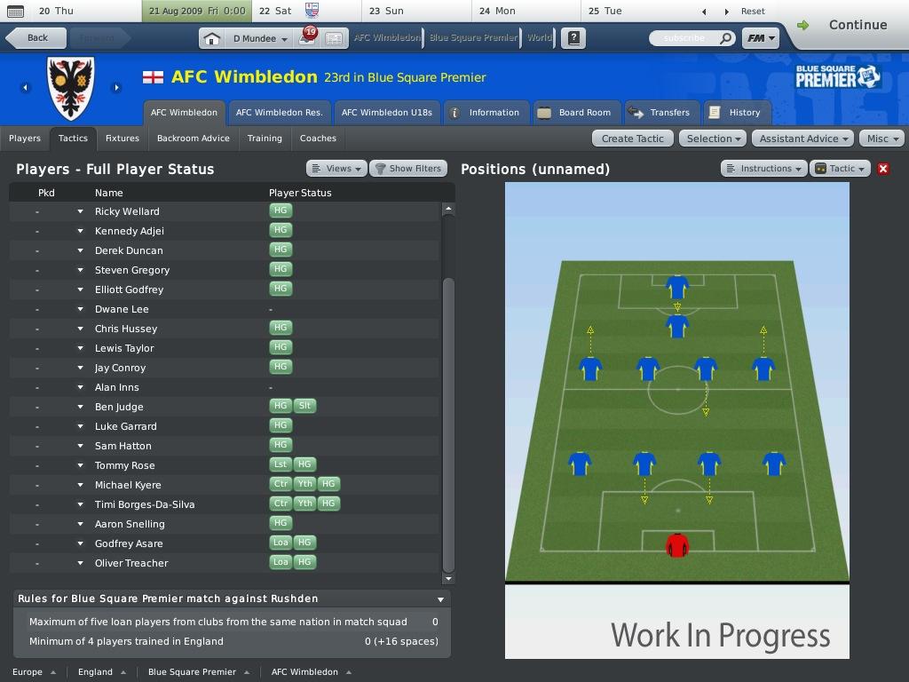 FootballManager2010 PC Edit018