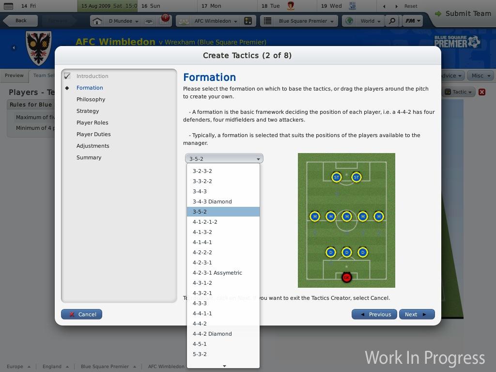 FootballManager2010 PC Edit020