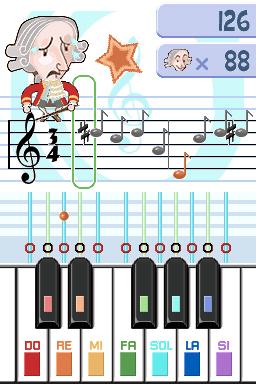 MusicSchool DS Ed005