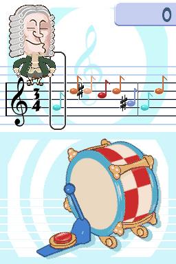 MusicSchool DS Ed008