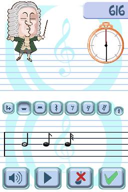 MusicSchool DS Ed009