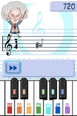 MusicSchool DS Ed012