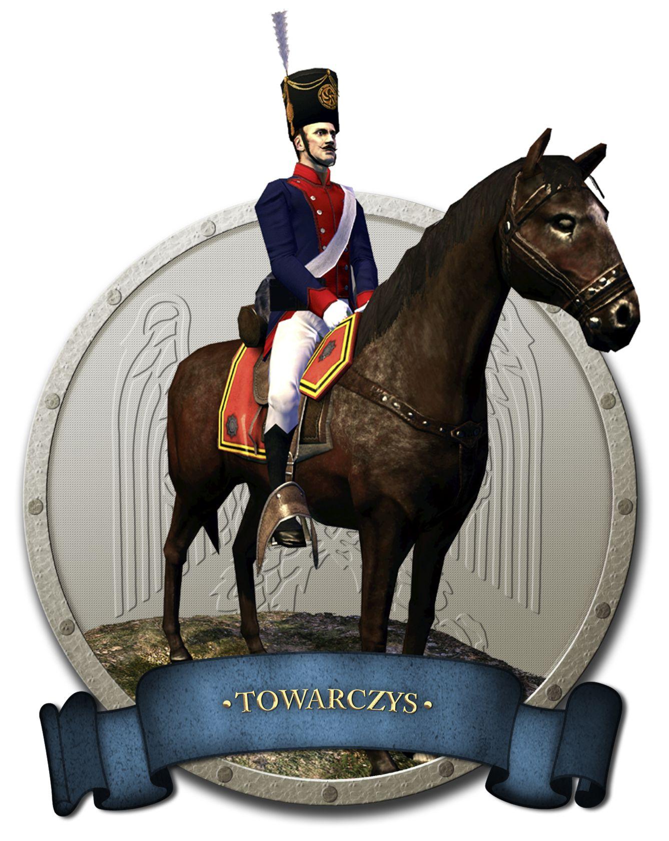 Napoleon  Total War-PCArtwork4265Napoleon POU icon TOWARCZYS