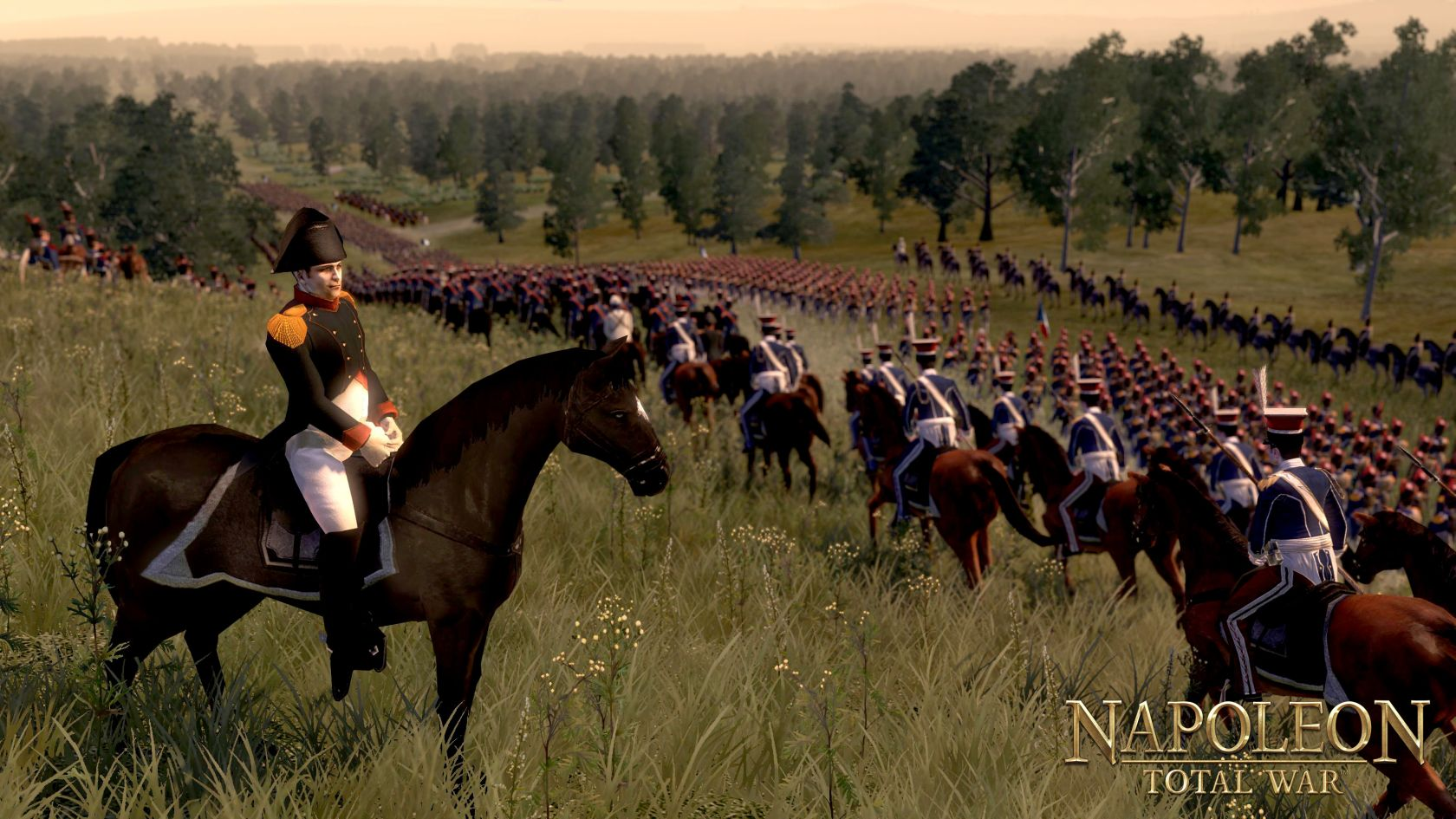 Napoleon  Total War-PCScreenshots18148NapoleonTW Online announcement01