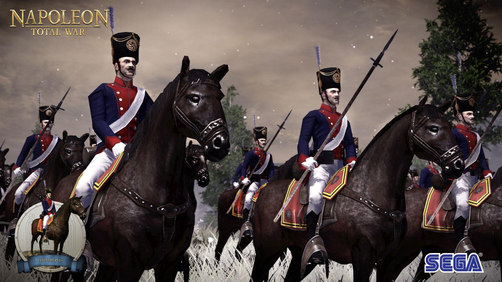 Napoleon  Total War-PCScreenshots18932Napoleon POU screen TOWARCZYS