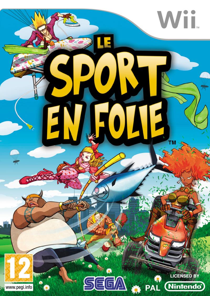 SportenFolie Wii jaquette01