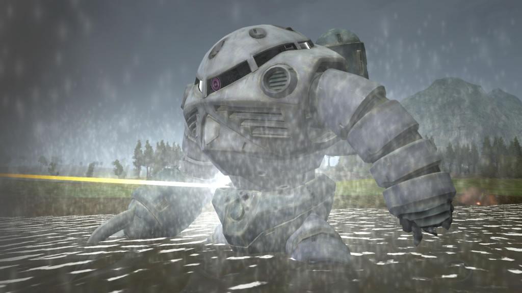 GundanCrossfire PS3 Editeur 003