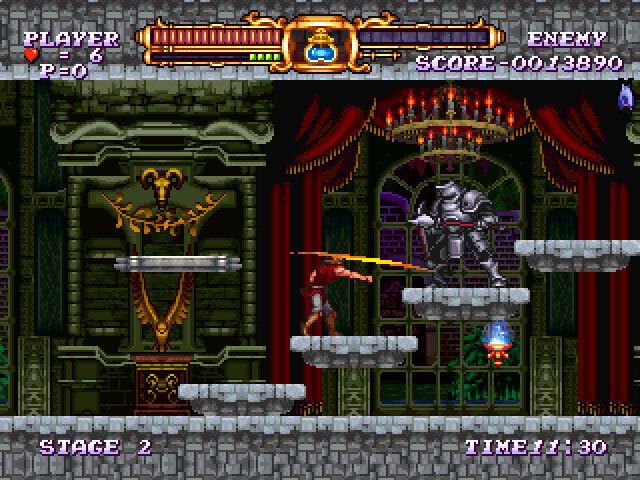 CastlevaniaRebirth WiiWare Edit001