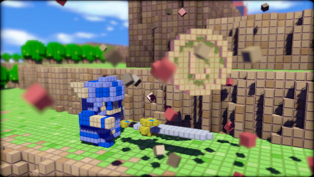 3DdotGameHero PS3 Edit037