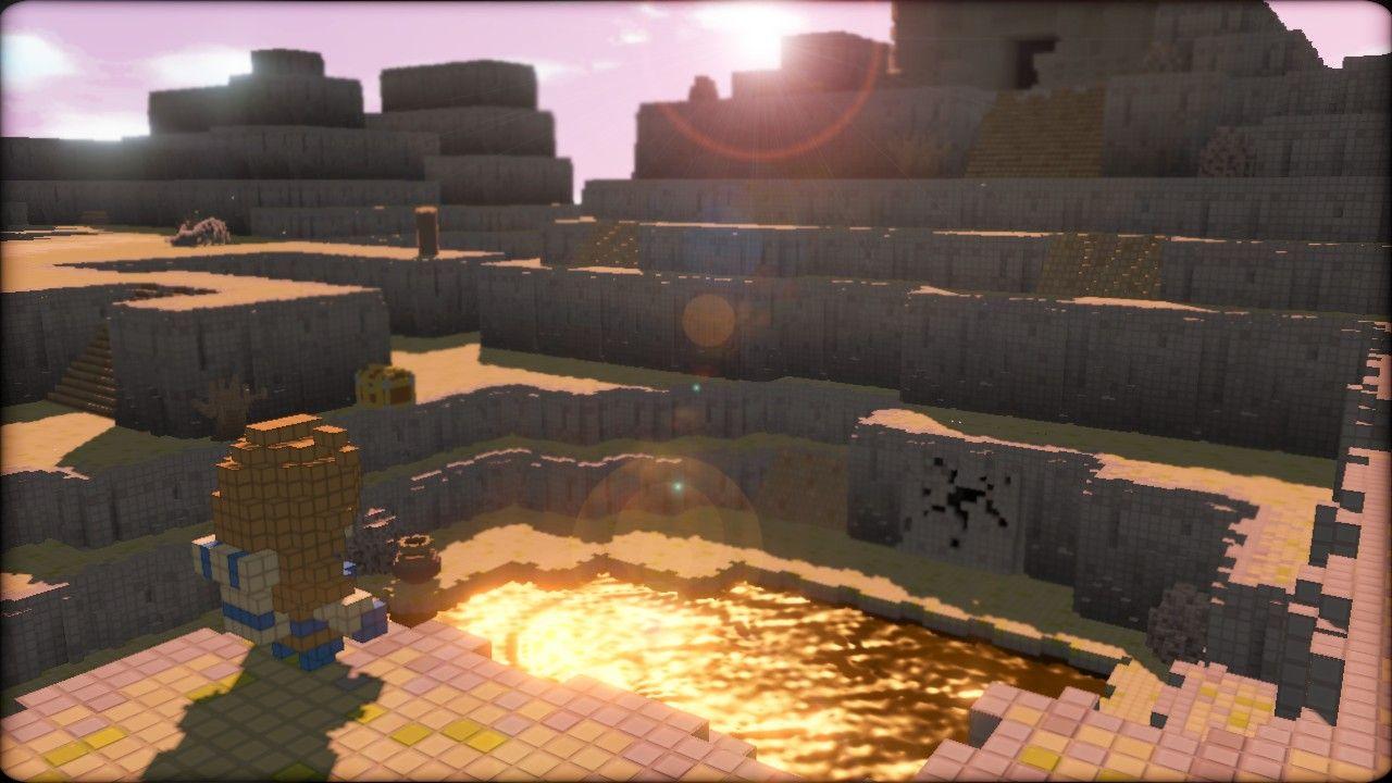 3DdotGameHero PS3 Edit040