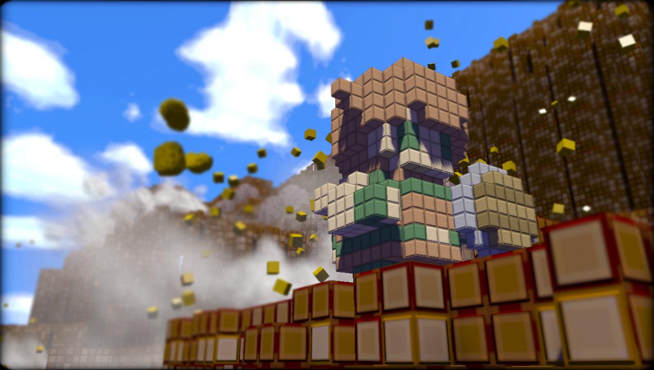 3DdotGameHero PS3 Edit042
