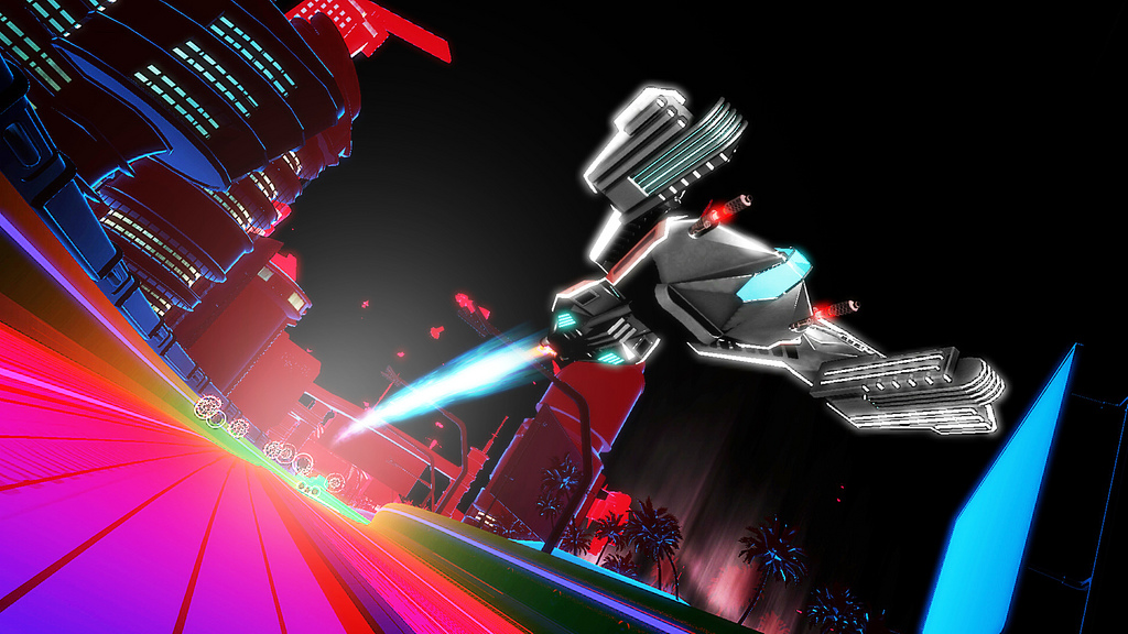 WipEout Fury PS3 Ed001