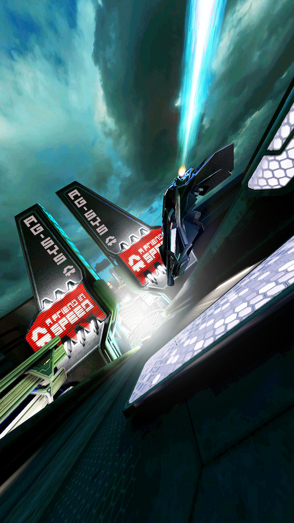 WipEout Fury PS3 Ed002