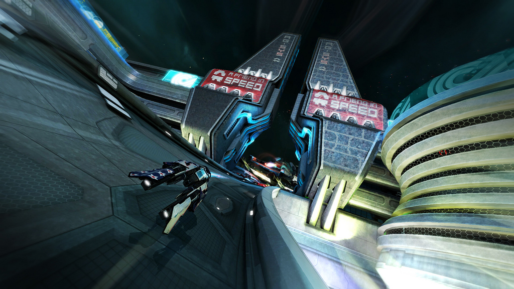 WipEout Fury PS3 Ed013