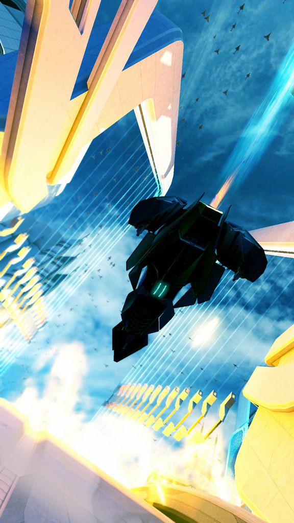 WipEout Fury PS3 Ed019