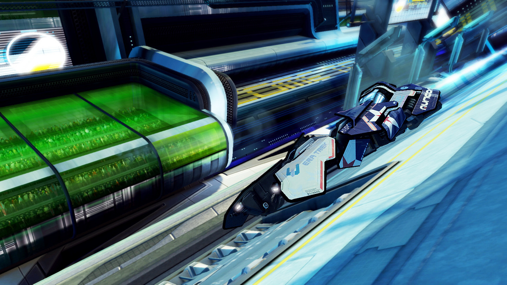 WipEout Fury PS3 Ed026