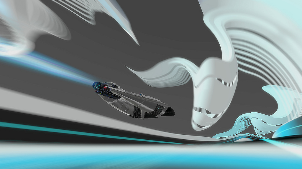 WipEout Fury PS3 Ed029