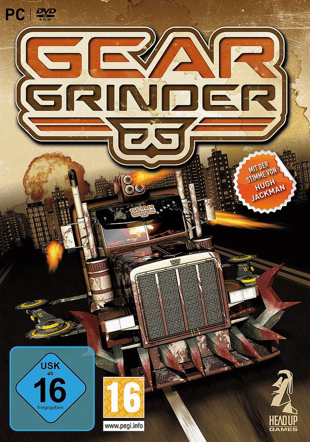 GearGrinder PC jaquette01